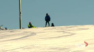 Saskatoon's Optimist Hill opens for ski season