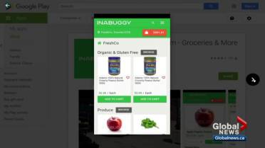 Online grocery delivery service 'Inabuggy' launches in