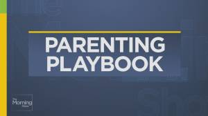 Parenting Playbook: How to keep your kids safe in crowds
