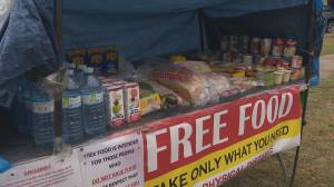 Behind the free food tables project across southern Ontario (02:29)