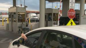 Reports: Mixed vaccinated Canadians will be able to travel to U.S. once border reopens (02:23)