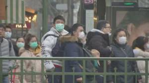 U.S. to evacuate citizens from China due to coronavirus threat