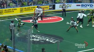 Saskatchewan Rush facing early season offensive struggles
