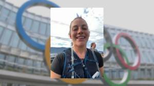 Birthday marathon for B.C. Special Olympics (03:47)