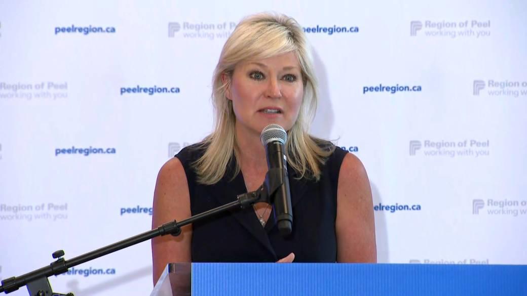 Peel Region Announces Mandatory Masks In Indoor Public Spaces Toronto Globalnews Ca