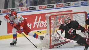 Canada beats Russia for World Junior hockey gold