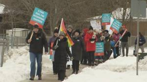 ETFO , Ontario government to resume contract talks
