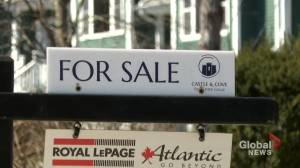 House prices in N.S. has led to some risky behavior by some buyers (01:40)