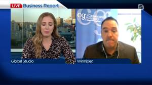 Global News Morning Market & Business Report – August 20, 2020 (02:44)