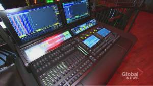 COVID-19 shuts down the live music industry