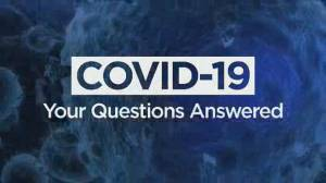 Answering your COVID-19 questions