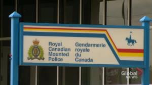 Saskatchewan shelters slash space as domestic violence rises during pandemic (01:49)
