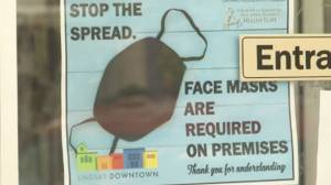 Masks mandatory in indoor settings as of August 1 in Peterborough area