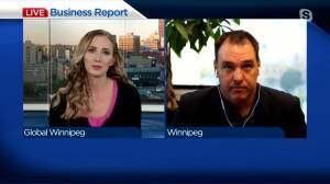 Global News Morning Market & Business Report – July 27, 2021 (02:21)