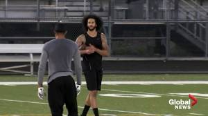 Colin Kaepernick moves NFL tryout, upset over pre-conditions set by league