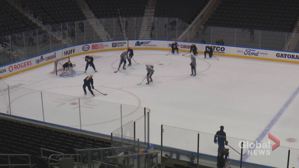 Click to play video: 'Previewing the 2021-22 NHL Season'