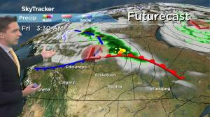Warm, sunny days ahead: Sept. 9 Saskatchewan weather outlook