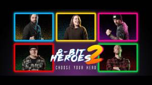 8-Bit Heroes release new single