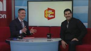 Sask. resident Jamie Scissons experience on The Price is Right