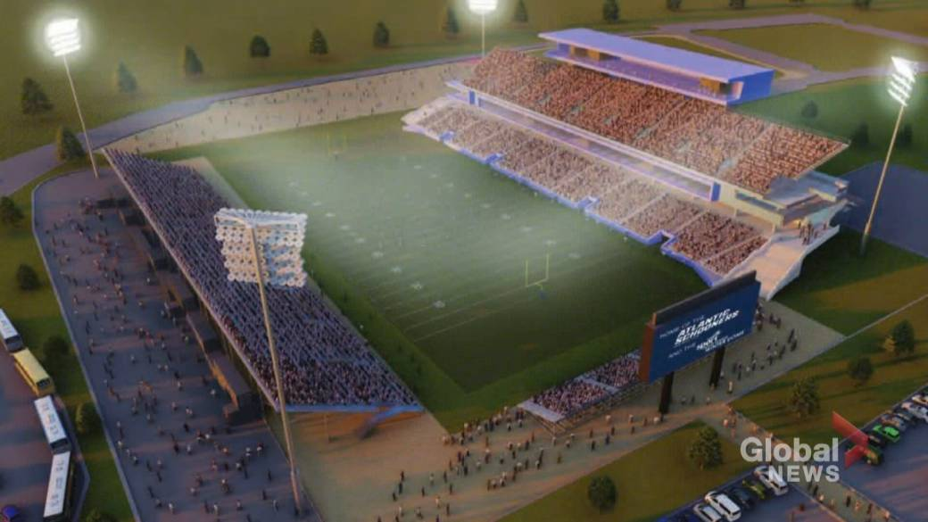 Vote to decide future of potential CFL stadium back on Halifax council agenda