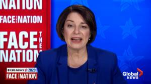 Klobuchar says Barr 'needs to go under oath' on Stone sentencing interference