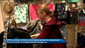 Small Business Week in Manitoba (04:36)