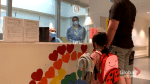 Montreal Children's Hospital shows off re-vamped emergency department