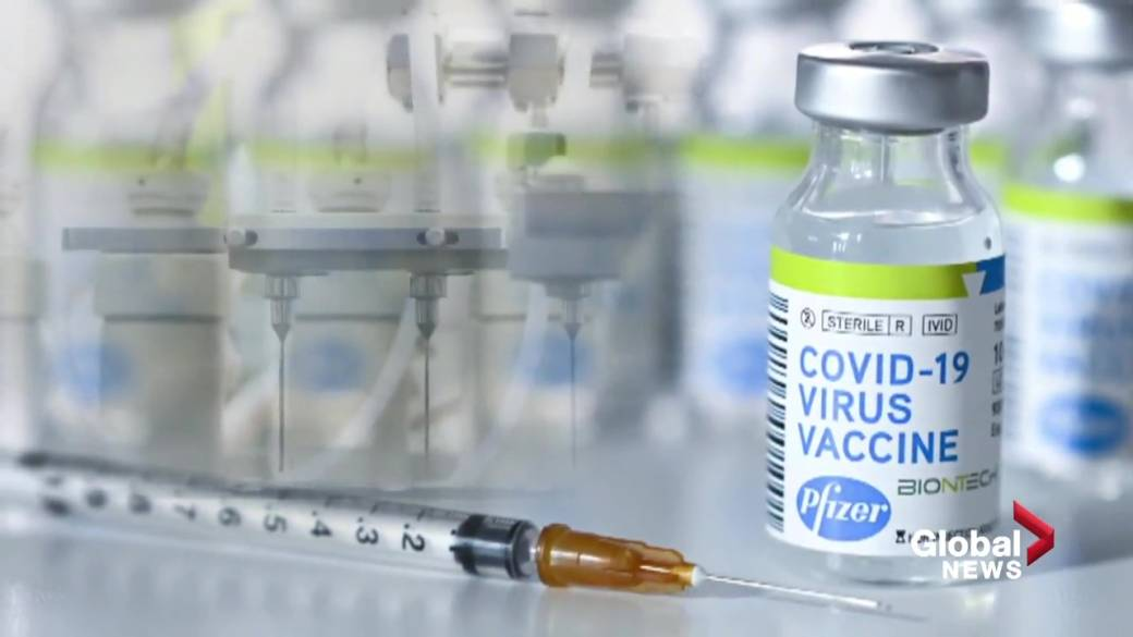 Click to play video 'Health Matters: Can people with severe allergies get the Pfizer COVID-19 vaccine?'