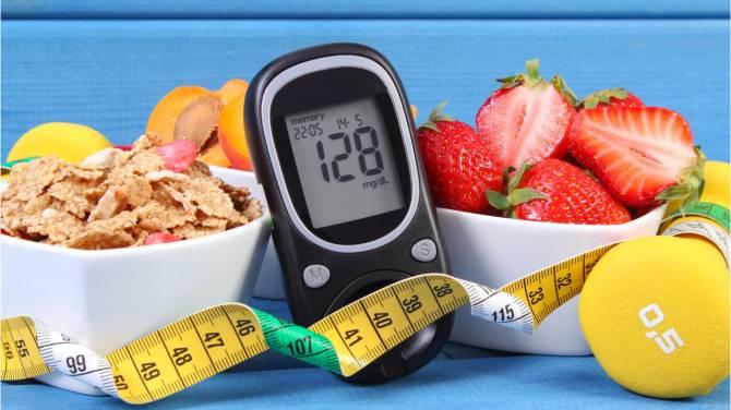 Diabetes - cover