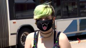 New Brunswickers cool to the idea of mandatory masks in public