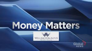 Money Matters with the Baun Investment Group at Wellington-Altus Private Wealth (02:48)