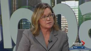 Addictions expert on findings of Alberta report on supervised consumption sites