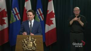 Agriculture minister on TFWs in the food service industry and matching Albertans with jobs
