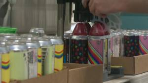 Alberta brewers experience a roller-coaster ride in 2020 (02:15)