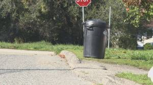 Vernon councillor wants to reduce trash collection