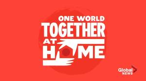 'One World: Together At Home' to celebrate healthcare workers during COVID-19 crisis