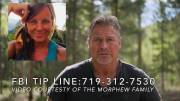 Play video: Colorado man who issued emotional plea for missing wife's return now charged with her murder