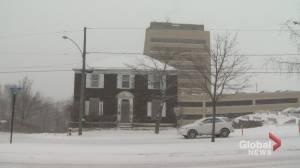 Saint John councilors call for preservation of historic building