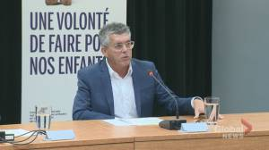 Quebec commission puts youth protection services under the microscope