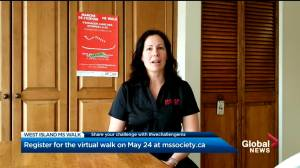 Community Events: Virtual MS Walk