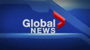 Global News Hour at 6 Edmonton: Dec. 13