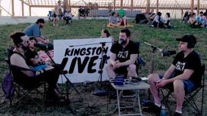 Global News Morning introduces you to the Kingston Live podcast