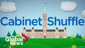 What is a cabinet shuffle?