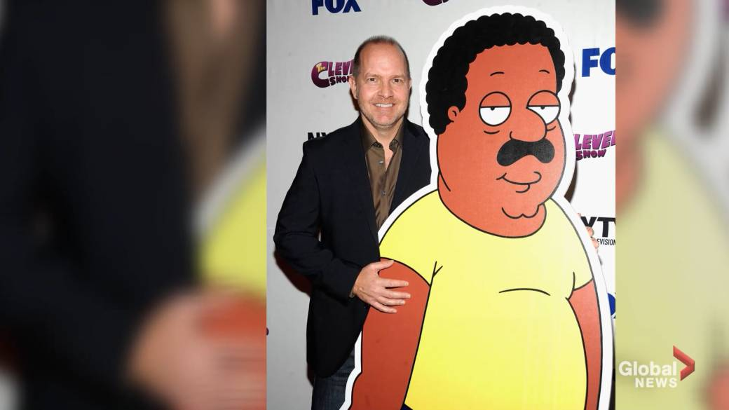 Family Guy Voice Actor Mike Henry Steps Down From Cleveland Role National Globalnews Ca
