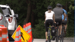 Coalition of Stanley Park attractions urges rejection of proposed dedicated bike lane