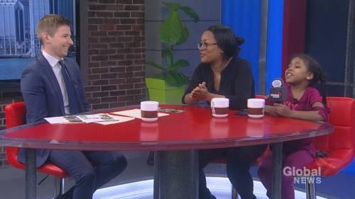 Halifax Black Film Festival showcases emerging filmmakers | Watch News Videos Online