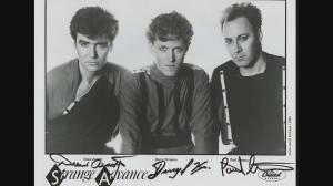 The strange story of Vancouver 80s band Strange Advance (02:07)