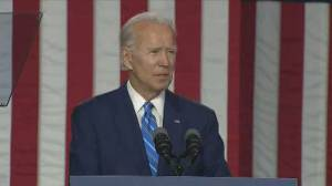 Biden says climate plan must ensure vulnerable communities not negatively impacted