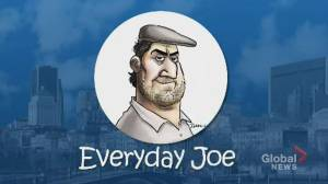 Everyday Joe: A plea to practice kindness on the road (01:48)