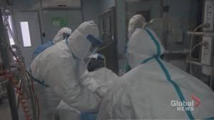 Coronavirus outbreak: Ontario announces new COVID-19 cases as provincial death toll rises to 3 (02:11)